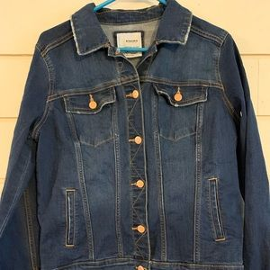 Sonoma Everyday Denim Jacket